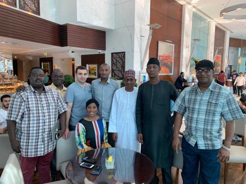 Meeting-Nigerian-Business-Partners